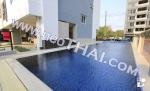 Паттайя, Квартира - 32 м²; Цена продажи - 1.340.000 бат; Jomtien Beach Mountain Condominium 6