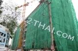 02 февраля 2013 Jomtien Beach Mountain Condominium 6 - фотоотчет со стройплощадки