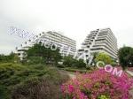Недвижимость в Тайланде: Квартира в Паттайе, 1 комната, 36 м², 1.450.000 бат