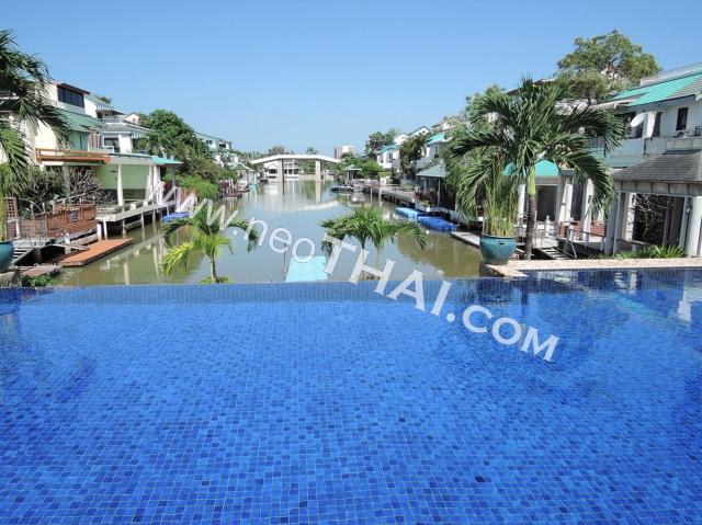 Jomtien Yacht Club Паттайя Кондо  - купить-продать - дешевые цены, Тайланд - Дома, Карты
