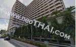 Khiang Talay Condominium Паттайя - купить-продать - дешевые цены, Тайланд - Квартиры, Карты