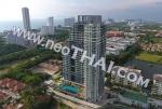 Недвижимость в Тайланде: Квартира в Паттайе, 2 комнаты, 33 м², 1.660.000 бат