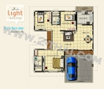 La Vallee Light Phase 2 - Дом 2426 - 2.849.000 бат