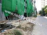 30 августа 2013 Laguna Bay 2 кондо - фото строительства