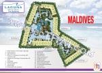 Паттайя, Квартира - 34.5 м²; Цена продажи - 1.780.000 бат; Laguna Beach Resort 3 The Maldives