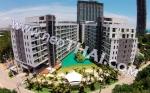 Недвижимость в Тайланде: Квартира в Паттайе, 1 комната, 26 м², 890.000 бат