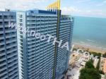 Недвижимость в Тайланде: Квартира в Паттайе, 2 комнаты, 28 м², 1.840.000 бат