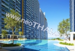 Lumpini Park Beach Jomtien - Аренда недвижимости, Паттайя, Тайланд