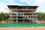 03 сентября 2013 Mae Phim Ocean Bay - фото строительства
