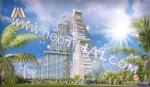 Квартира Marina Golden Bay - 2.100.000 бат