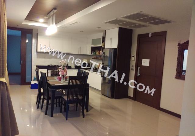 Паттайя, Квартира - 134 м²; Цена продажи - 5.250.000 бат; Montrari Jomtien Beach View