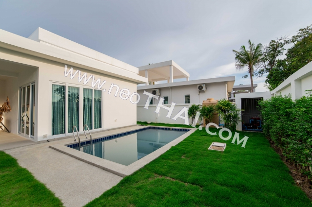 Паттайя, Дом - 201 м²; Цена продажи - 5.900.000 бат; Mountain Village
