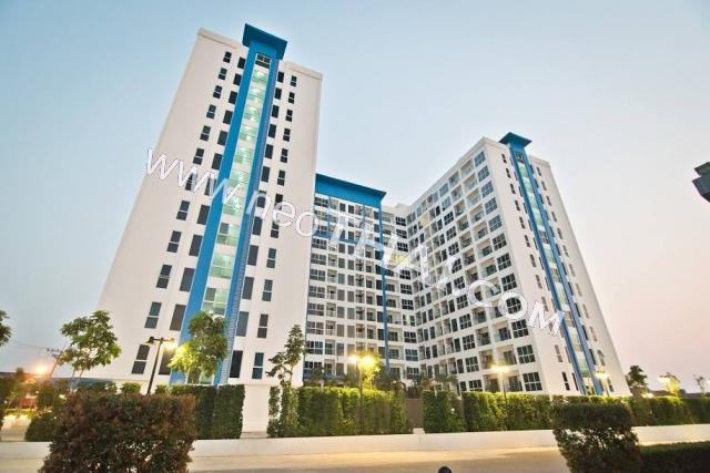 Nam Talay Condominium Паттайя - купить-продать - дешевые цены, Тайланд - Квартиры, Карты