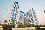 Недвижимость в Тайланде: Квартира в Паттайе, 2 комнаты, 41 м², 1.790.000 бат