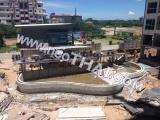 21 апреля 2015 Nam Talay Condo - фото с объекта