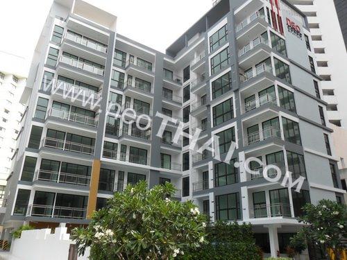 Neo Condo Pattaya - купить-продать - дешевые цены, Тайланд - Квартиры, Карты