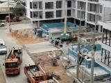 17 декабря 2010 Neo Condo - фотографии строительства