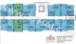 Neo Condo Sea View Паттайя - купить-продать - дешевые цены, Тайланд - Квартиры, Карты