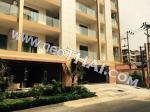 Недвижимость в Тайланде: Квартира в Паттайе, 1 комната, 26 м², 950.000 бат