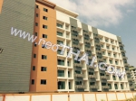 New Nordic C View Residence Паттайя 2