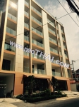 New Nordic C View Residence Паттайя 4