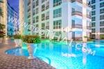 Недвижимость в Тайланде: Квартира в Паттайе, 2 комнаты, 27.5 м², 1.570.000 бат