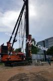 06 сентября 2018 Olympus City Garden  стройплощадка