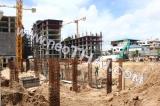 19 июня 2018 Olympus City Garden  стройплощадка