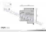 Onyx Pattaya Residences - Квартира 3987 - 6.826.680 бат