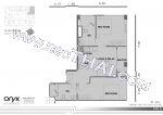 Onyx Pattaya Residences - Квартира 3990 - 10.797.885 бат