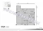 Onyx Pattaya Residences - Квартира 4805 - 23.814.000 бат