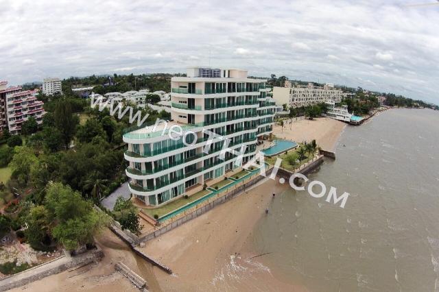 Paradise Ocean View Паттайя Кондо  - купить-продать - дешевые цены, Тайланд - Квартиры, Карты