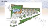 27 ноября 2012 Продажа квартир в комплексе Paradise Ocean View Pattaya