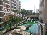 12 октября 2012 Paradise Park, Pattaya - здание 1 готово к заселению!