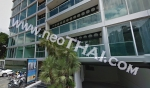 Паттайя, Квартира - 45 м²; Цена продажи - 1.320.000 бат; Park Royal 2