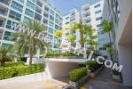 Недвижимость в Тайланде: Квартира в Паттайе, 2 комнаты, 44 м², 1.299.000 бат