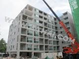 27 июля 2011 Park Royal 3, Pattaya - свежие фотографии со стройпрощадки