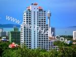 Квартира Pattaya Hill Resort - 1.320.000 бат