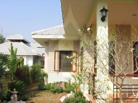 Хуахин, Дом - 195 м²; Цена продажи - 5.400.000 бат; Plumeria Hua Hin