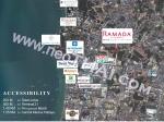 Ramada Mira North Pattaya Кондо  - купить-продать - дешевые цены, Тайланд - Квартиры, Карты