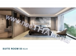 Ramada Mira North Pattaya - Квартира 8424 - 6.200.000 бат