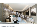 Ramada Mira North Pattaya - Квартира 8425 - 4.100.000 бат