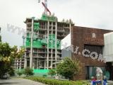 27 апреля 2011 Reflection Jomtien Beach, Pattaya - фотографии прогресса строительства