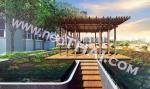 Паттайя, Квартира - 39 м²; Цена продажи - 5.840.000 бат; Riviera Ocean Drive