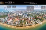 Паттайя, Квартира - 27 м²; Цена продажи - 2.520.000 бат; Riviera Ocean Drive