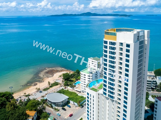 Паттайя, Квартира - 51 м²; Цена продажи - 5.950.000 бат; Sands Condominium