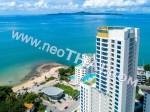 Недвижимость в Тайланде: Квартира в Паттайе, 2 комнаты, 54 м², 6.740.000 бат