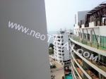 Паттайя, Квартира - 35 м²; Цена продажи - 3.390.000 бат; Sands Condominium