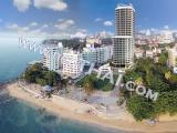 11 сентября 2017 Sea views from Sands condominium