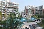 Квартира Seacraze Hua Hin Condominium - 2.500.000 бат
